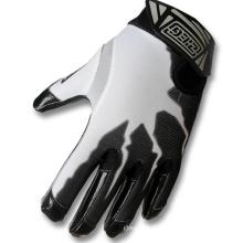 Gant antidérapant personnalisé à base de gants en cuir de baseball (69324)
