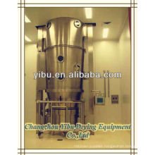 FBG fluid bed infusion granulator