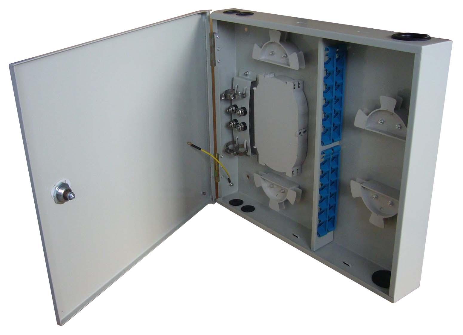optical distribution box 24 fibers