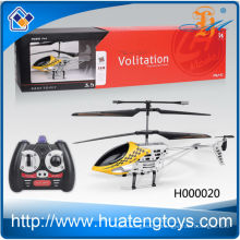 2014 3.5 Channel Infrared high speed rc helicopter with gyro with intelligent control system for sale
