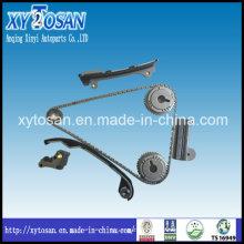 Ferramenta de reparo de peças de automóvel Ferramenta Timing Chain Kit for Nissan Qg16 Qg18