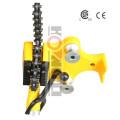 H402 Top Screw heavy duty Tornillo de cadena de banco