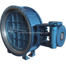 Cycle Water Soft Seal Butterfly Valve