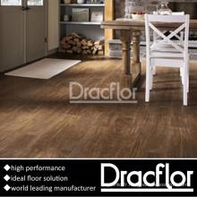 Tuile de plancher en vinyle commerciale de PVC (P-7019)