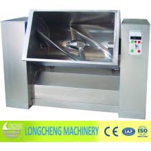 Máquina de mistura de forma de ranhura CH