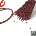 Red Non-halogen Cable Masterbatch PVC