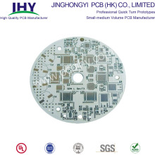 LED Birne PCB Board