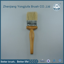 High quality bristle professional handle paint brush