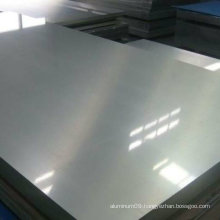6063 Aluminium Sheet for Bed Plate