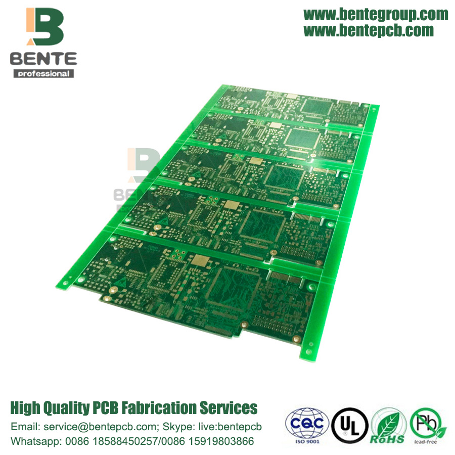 High-Tg PCB IT180 PCB HDI