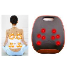Masseur de massage Shiatsu Masseur chauffant