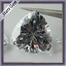 Precio de Fábrica Trillian Cut Loose CZ Gemstone Beads