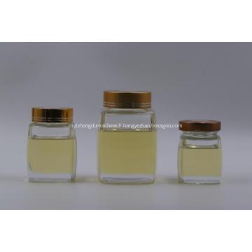 Paquet d'additifs pour huile de compresseur d'air industriel à vis
