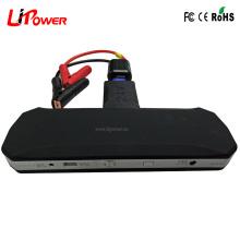 CE FCC ROHS Zertifizierungswagen Batterie Jumper Kabel Booster Pack