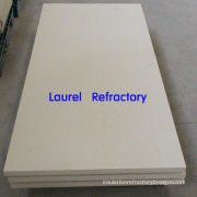 High Temperature Calcium Silicate Boards For Fireproof And Sound Insulation Door
