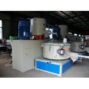 High Speed Mixer Of Plastic Auxiliary Machine With Automatic