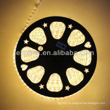 Warm weiße billige LED Lichtleiste
