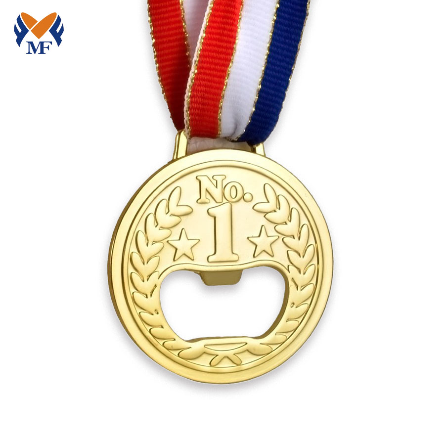 Bottle Opener Medals