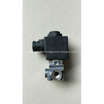 volvo truck solenoid valves