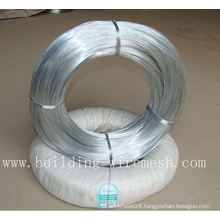 Electro Galvanized Iron Wire Galvanized Iron Wire