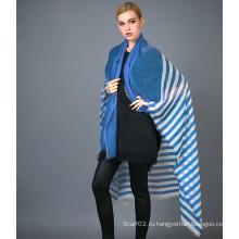 100% Алашанский кашемировый шарф
