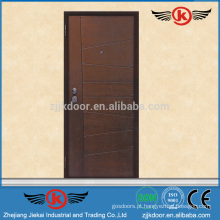 JK-AI9865 Nova porta de segurança de design de interiores