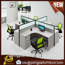specialty design office partition screen with mobile
