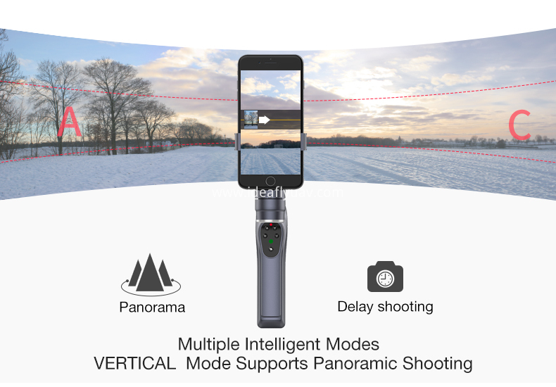 Best Handheld Stabilizer