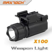 Maxtoch X100 Lanterna Militar Com CREE R5 280 Lumens LED Light Arma