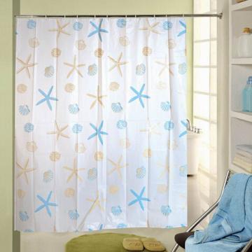 Fresh Design Shower Curtain for Bathroom