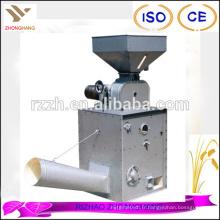 Prix du type LM de la machine Rice Huller