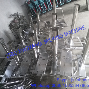 One cup group Portable Milking Machine