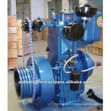 Moteur diesel refroidi à l'eau de haute qualité MARINE