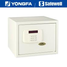 Safewell RM Panel 300mm Hauteur Hôtel Safe