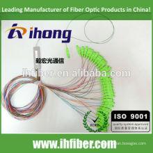 Fábrica SC FC ST LC Divisor de Fibra Óptica