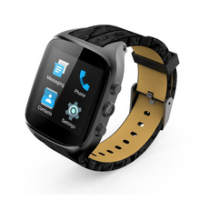 3G / GSM pantalla de zafiro SMart Watch