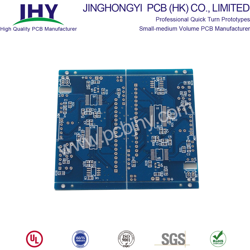 2 L PCB