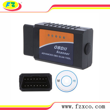 ELM327 Bluetooth OBD2 Auto Car Diagnostic Tester