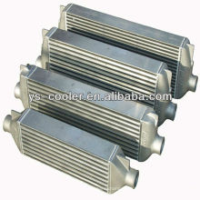 Wasser-Ladeluftkühler für Baufahrzeug / Fahrzeugkühler / LKW-Ladeluftkühler-Kit