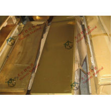Custom C11000 C1011 C10200 Copper Alloy Sheet For Lithium Battery , 0.2mm - 100mm Thickness