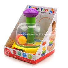 Brinquedo instrumento musical crianças brincar bola