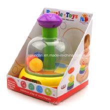 Musikinstrument Spielzeug Kinder spielen Ball