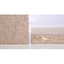 Placa de Partículas Raw / Plain de Alta Qualidade