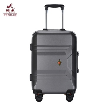 Wholesale en alliage d'aluminium coque rigide bagages