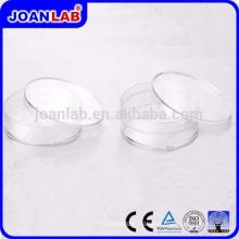 JOAN lab High Quality 90mm Plastic Petri Dishes
