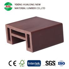 Piso de madera para piso compuesto de madera 'para uso en exteriores (HLM69)