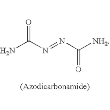 azodicarbonamide msds  sheet
