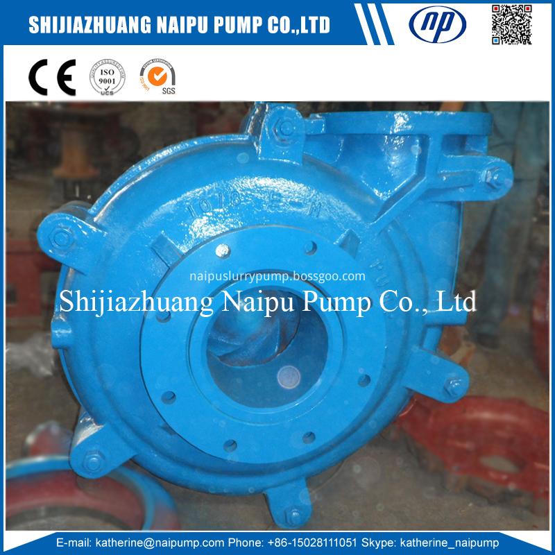 10-8EM Pump