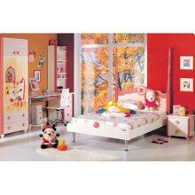 Ensemble de meubles pour une seule chambre à coucher (WJ277522)