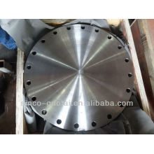 ANSI B16.5 Flange cega de aço inoxidável Fabricante